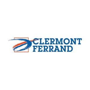 lien et logo de Ville de Clermont-Ferrand - Partenaire de l'Étonnant Festin