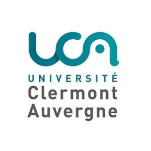 lien et logo de Université Clermont Auvergne - Partenaire de l'Étonnant Festin