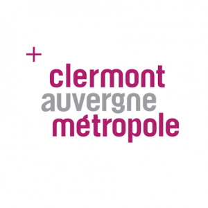 lien et logo de Clermont Auvergne Métropole - Partenaire de l'Étonnant Festin